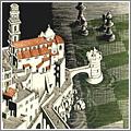 Mis obras favoritas de M.C. Escher