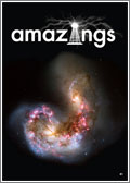 Amazings, la revista