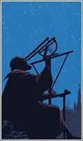 Concentración popular de telescopios y astrónomos en Madrid (sábado 10 de enero)