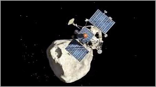 Mision Phobos-Grunt