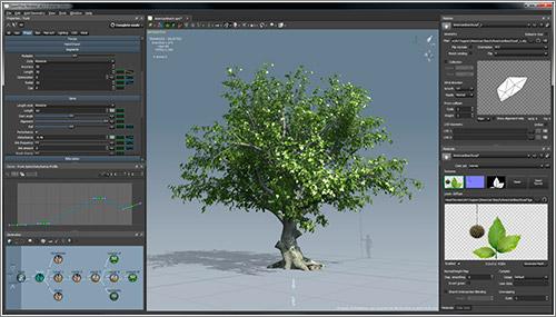 ¿Cuán complejo es crear un árbol?