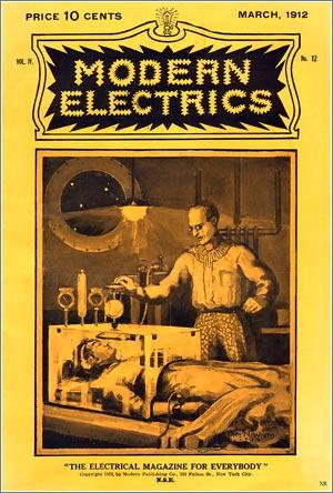 Modern-Electrics