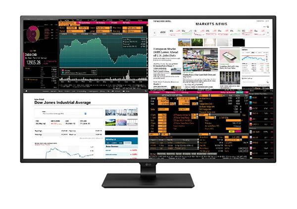 Monitor lg 43UD79 B 1
