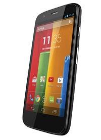 Google compró Motorola para convertirla en contrincante de Samsung