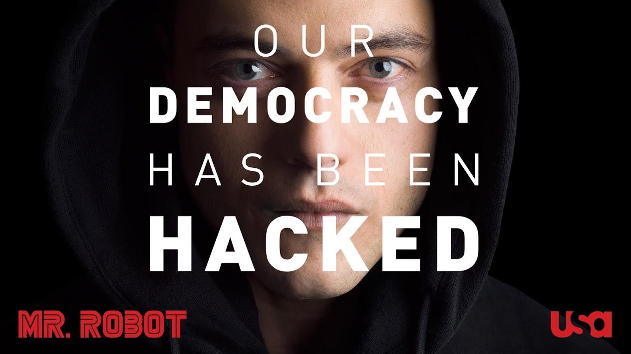 Mr. Robot: hackeando la »democracia»