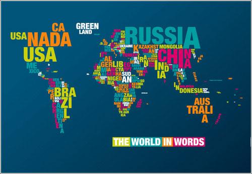 Mundo-Palabras