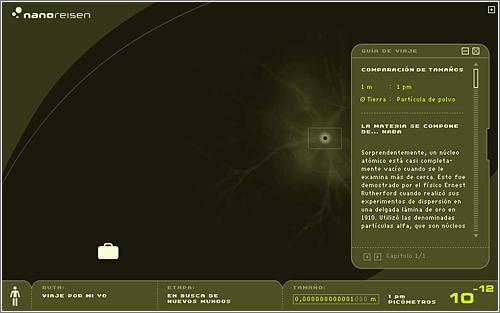 Nanoreisen, 10^12