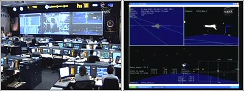 NASA Houston