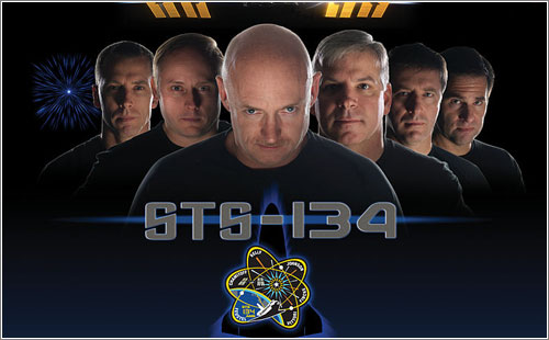 Nasa-Official-Sts-134