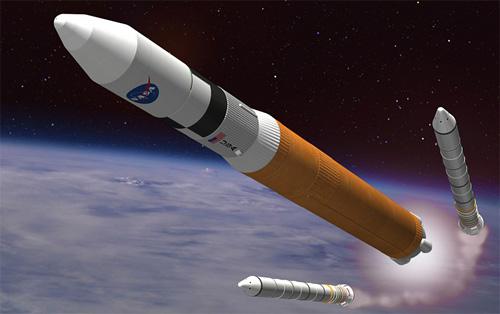 Nasa-Rocket-Waste-Fuel