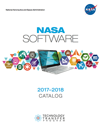 Nasa software catalog 2017 2018
