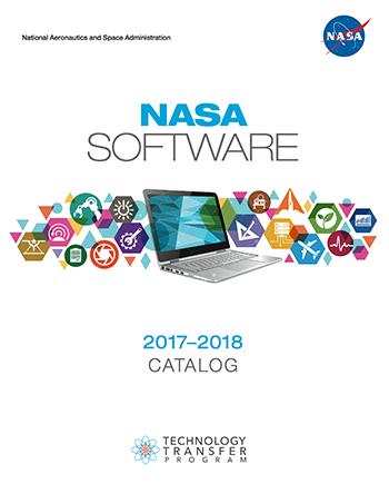 Nasa software catalog 2017 2018