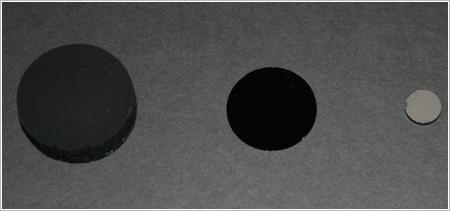 El negro más negro