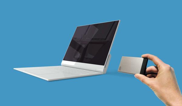 Nexdock intel compute card