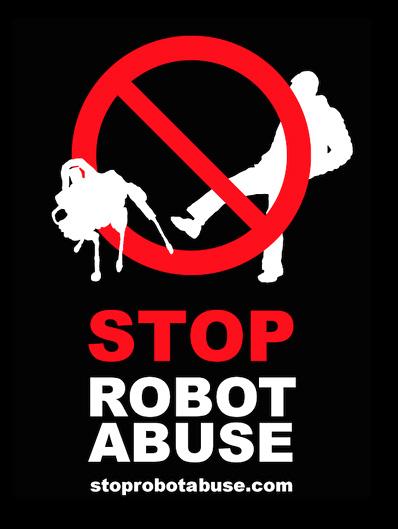 No-Al-Matrato-Robot
