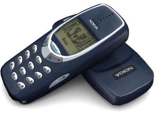 El Nokia 3310 vuelve este año, 17 años después (eso dicen)