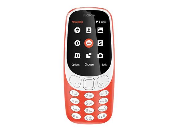 Nokia 3310 renacido 1
