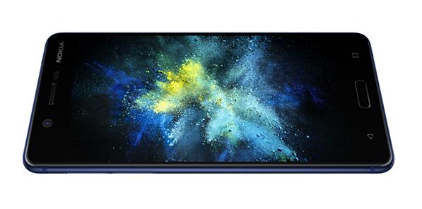 Nokia 5 mwc 2017