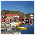 Noruega (CC) Christian Haugen @ Flickr
