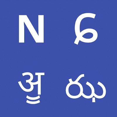 Noto google font
