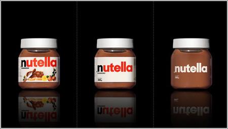 Nutella-Minimalist
