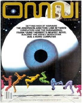 Omni-Magazine