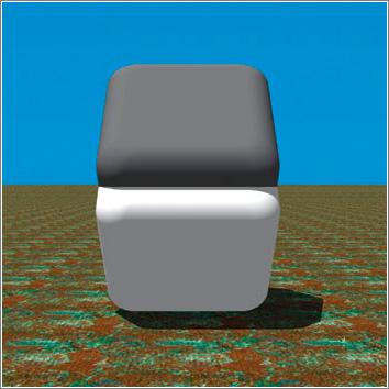 Una ilusión óptica interesante