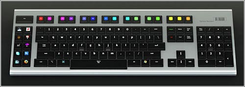 Optimus Keyboard Final
