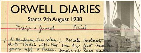 Orwell-Diaries
