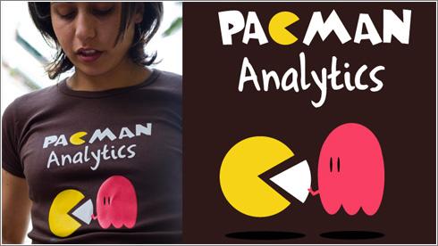 Pacman Analytics