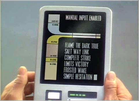 Cuando la ciencia-ficción se convierte en tecnología… y ...