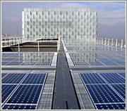 Paneles Solares Telefonica