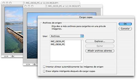 Panoramicas Photoshop CS3