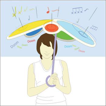 Rain Drum