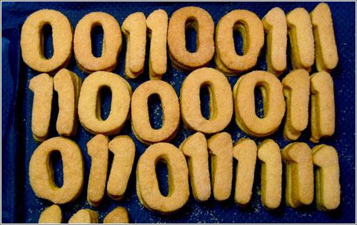 Pastas binarias
