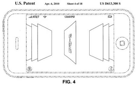Patente-Coverflow