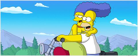 Pelicula Los Simpson