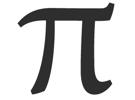 Usos práctico de los decimales de pi