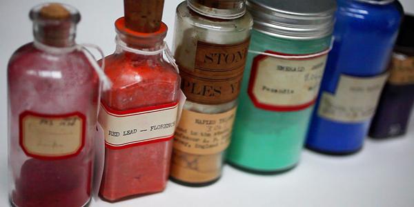 Pigment Lead