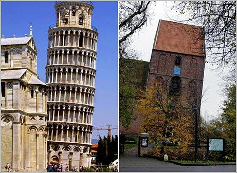 Pisa vs. Suurhusen