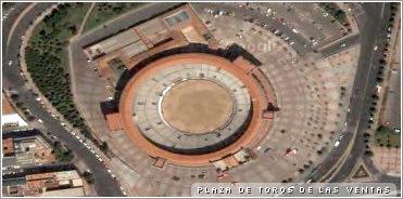 Plaza de toros de Las Ventas, 2006