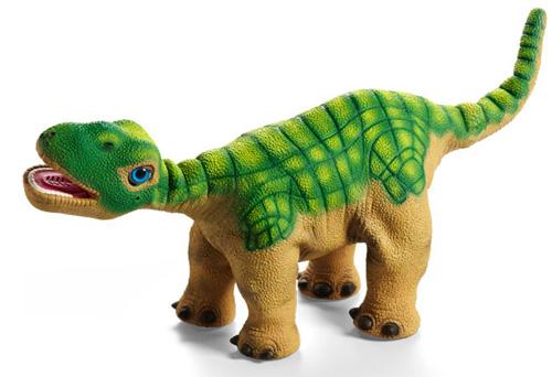 Pleo Dino Robot