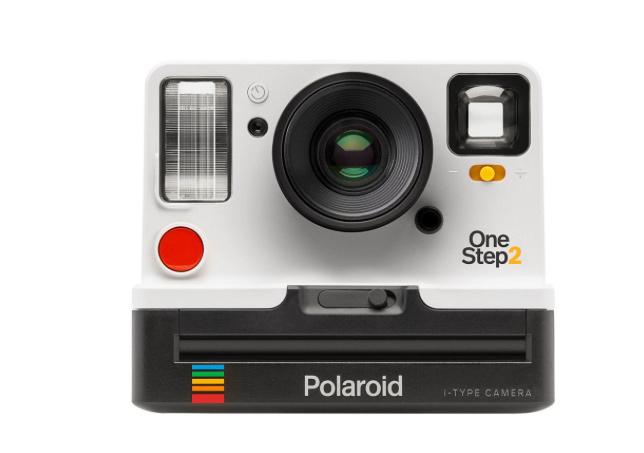 Polaroid onestep 2 600