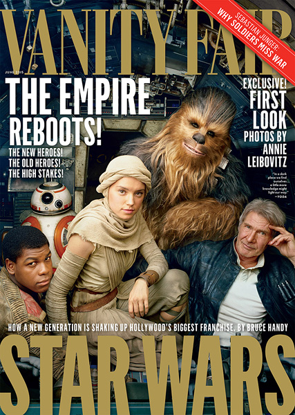 Portada-Vanity-Fair-Junio-Star-Wars