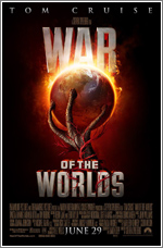 Poster: War of the Worlds (2005)