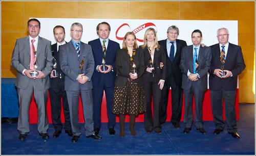Premios Muy Interesante a la innovación