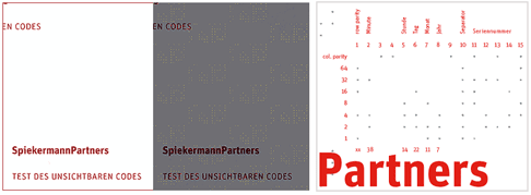 Printer Code Pages