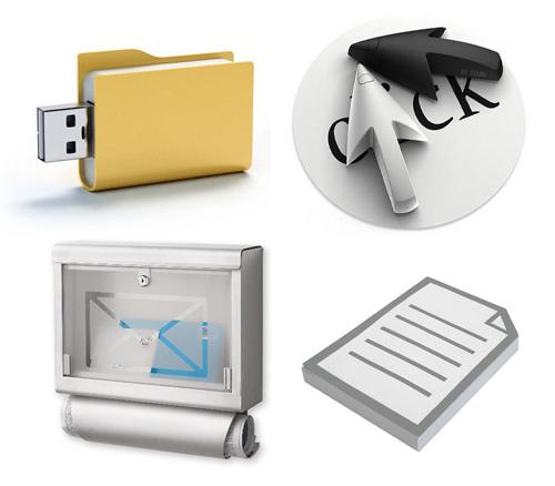 Productos Icónicos