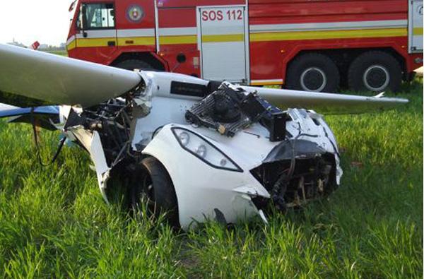 Prototipo-Aeromobil-Accidente