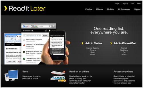 Readitlater